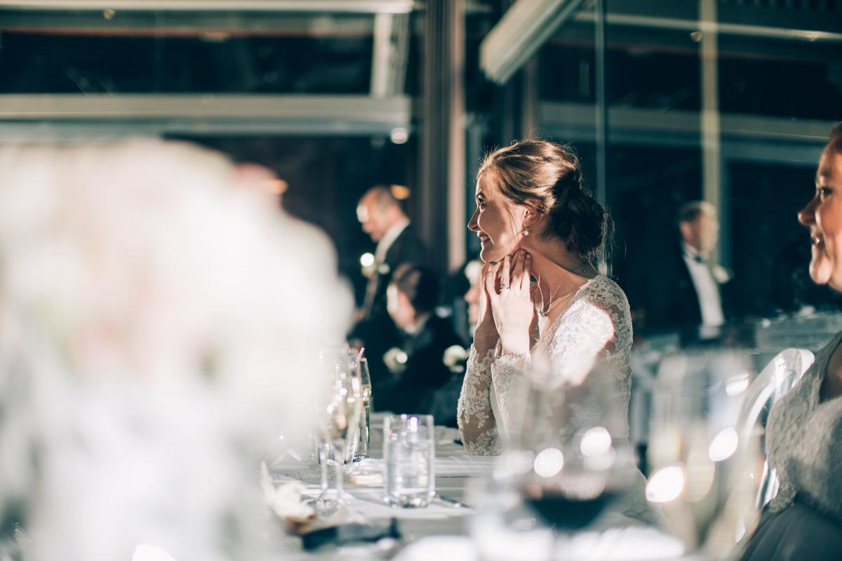 Pier One Wedding